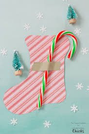 free printable stocking template