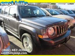 the jeep patriot jeep patriot prices reviews and pictures u s report