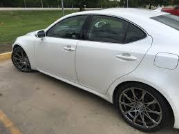 lexus f sport road bike f sport 19 inch wheel vs 17 inch wheels clublexus lexus forum