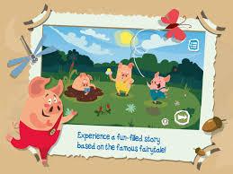 adventures pigs