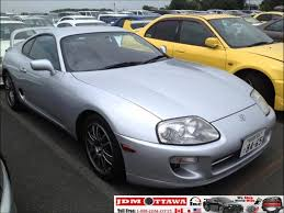 jdm supra jdm toyota supra rz twin turbo trd 320km 6 speed in transit to