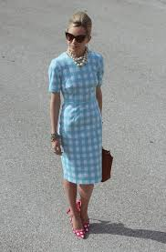 plaid dresses style inspiration 2018 fashiontasty com