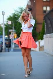 40 beautiful examples of girls in short skirts stylishwife
