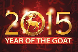 Image result for chinese new year 2015
