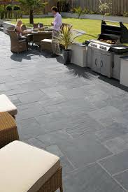 Snap Together Slate Patio Tiles by 15 Best Garden Ideas Images On Pinterest Garden Ideas Marshalls