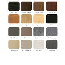 High Pressure Laminate Flooring Tango High Pressure Laminate Colors Safco Products