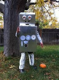 Robot Costume Halloween 24 Robot Costumes Images Robot Costumes