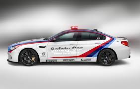 modified bmw m6 bmw m6 gran coupe makes its safety car debut in qatar bimmerfest