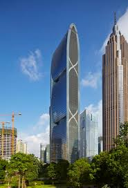 Architect In Chinese Zhengzhou Greenland Plaza China E Architect