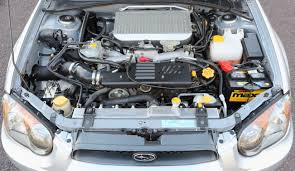 subaru wrx engine turbo how to safely clean an engine bay