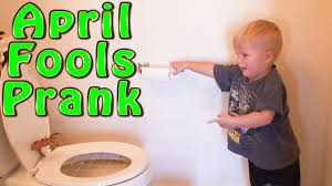 best toilet prank kid friendly prank youtube
