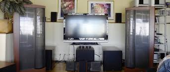 setting up a home theater audience clairaudient 1 1 personal reference speakers monitors