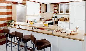 kche mit theke moderne küche mit theke www kuechenportal de