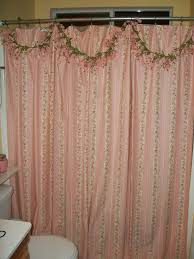 Cottage Shower Curtains Curtains Shabby Chic Shower Curtains Target Shabby Chic Curtains