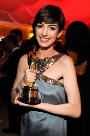Anne Hathaway Vanity Fair How Celebrities Partied After The Oscars Sneak Peak Into The