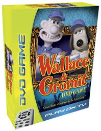 rabbit dvds wallace gromit dvd wallace and gromit wiki fandom