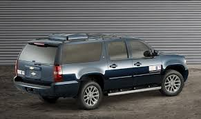 chevrolet suburban 2007 2006 chevrolet mlb suburban pictures history value research