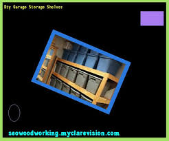 diy garage storage plans 192546 woodworking plans and projects