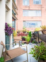 rooftop patios 18 small yards balconies and rooftop patios hgtv