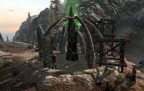 Solstheim Map Water Stone Dragonborn Elder Scrolls Fandom Powered By Wikia
