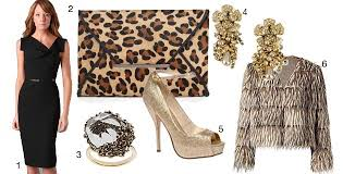 3 chic looks to wear to your office party thefashionspot