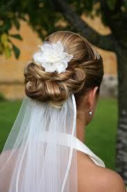 Hochsteckfrisurenen Brautfrisuren Schleier by Hochzeitsfrisuren Mit Schleier Bildergalerie Hochzeitsportal