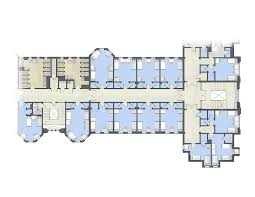 8 floor plan jpg 3300 2550 dormitory floor plans pinterest