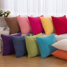 Throws For Sofa by Online Get Cheap Throw Pillow Cases Aliexpress Com Alibaba Group