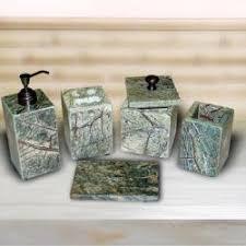 Gray Bathroom Accessories Set by 48 Best Bathroom Accessory Sets Images On Pinterest Bathroom