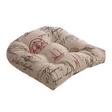 kitchen tufted maroon kitchen chair cushion kitchen chair