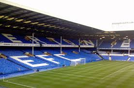Top Balcony Goodison Park by The Garonne Disaster Of 1868 Liverpool Hidden History