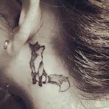 40 fox tattoo ideas that will blow your mind