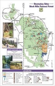 south dakota map with cities south dakota maps mappery