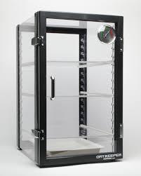 Art Cabinets Bel Art Dry Keeper Pvc Vertical Desiccator Cabinet 2 0 Cu Ft