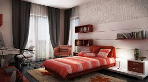 gray and red bedroom red bedroom color schemes nurani org