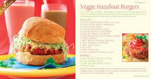 cooking blogs wai lana u0027s veggie hazelnut burgers wai lana