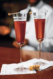 champagne cocktail recipes southern living