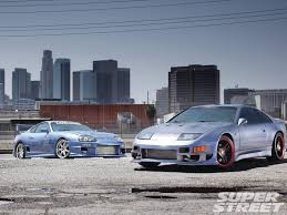 us toyota 1992 nissan 300zx and 1995 toyota supra look at us now photo