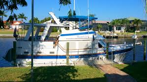 grand banks boats for sale yachtworld 40 marine trader trawler for sale trawlers reunion curtis