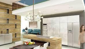 modern interior kitchen design kitchen design 2008 electrolux icon and interior design magazine