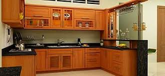 Modular Kitchen Interiors Modern Modular Kitchen Design In Chennai Tamil Nadu Dreams