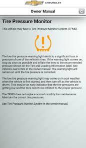2016 camaro mychevrolet manual and owners manual camaro6