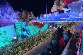 lights of livermore holiday tour holiday lights 15 spectacular bay area displays