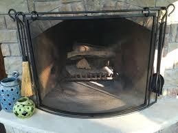 interior design restoration hardware fireplace screen restoration