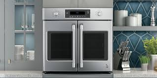 Wall Oven Under Cooktop 9 Best Electric Wall Ovens In 2017 Single And Double Wall Oven
