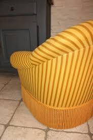 tissu pour fauteuil crapaud un nouveau crapaud transformé en prince petits travaux manuels