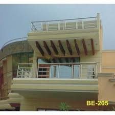 Railing Design For Roof In India