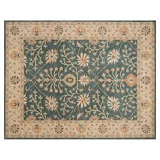 Teal And Gold Rug Rugs One Kings Lane