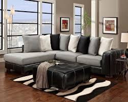living room fascinating modern sectional sofas microfiber jpg