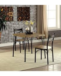 Industrial Style Dining Room Tables Here U0027s A Great Deal On Slingsbury Cm3279t 29 3pk 3 Pc Dining